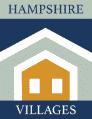 Hamshire Villages logo-footer